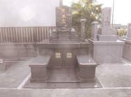 荒木家のお墓