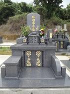 松田家のお墓