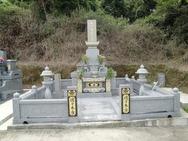 佐々木家のお墓